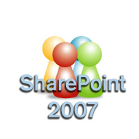 Microsoft Office Sharepoint 2007
